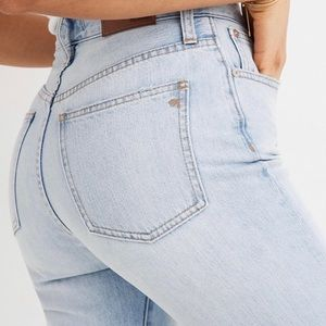 Madewell Jeans - Madewell The Perfect Vintage Jean